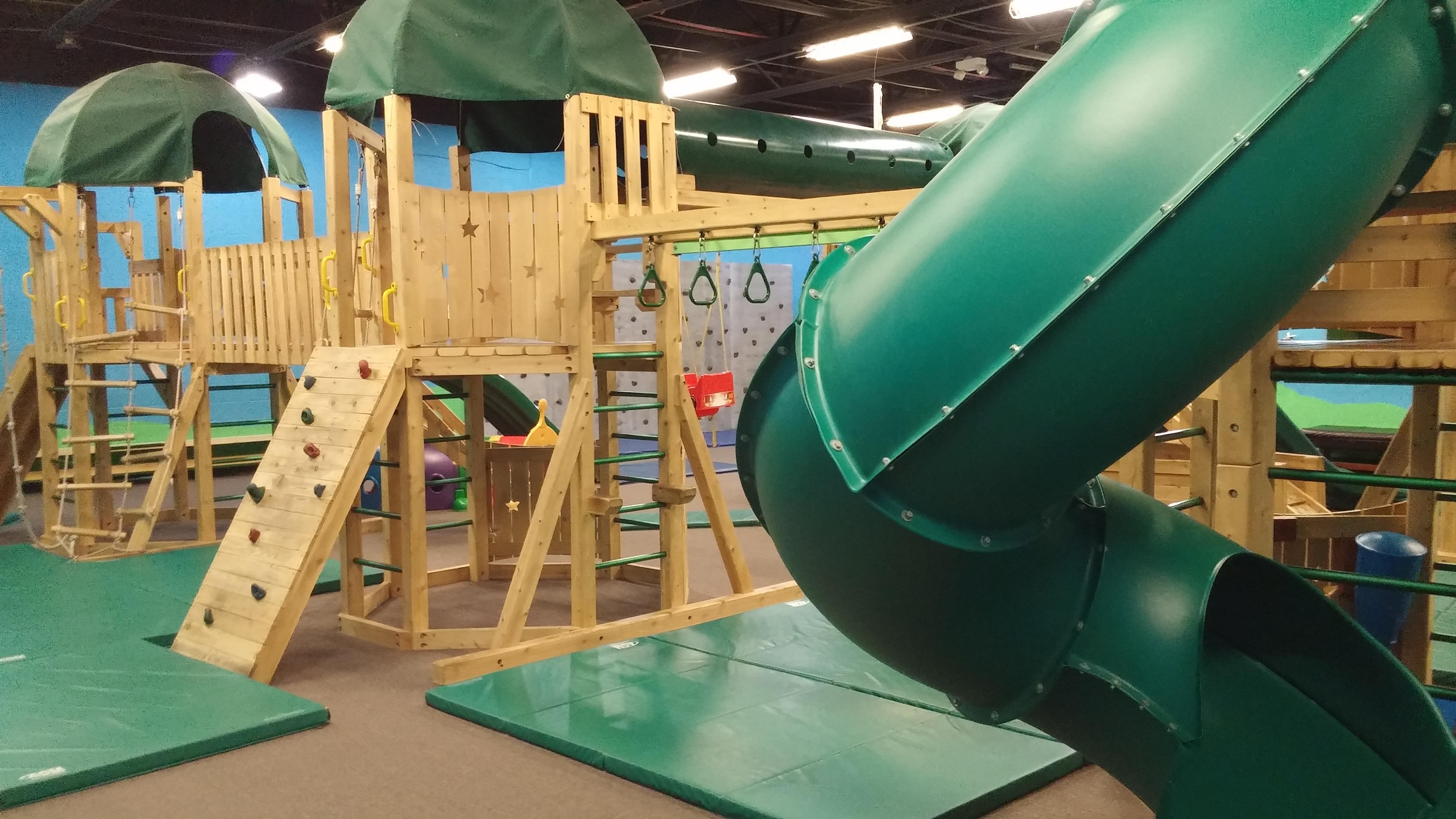 Maryland Kids Activities, Baltimore Kids Attractions - Kiddie Crusoe ...